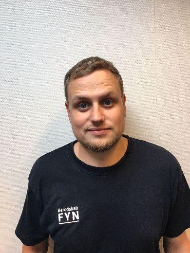 Daniel Olsen Birkebæk