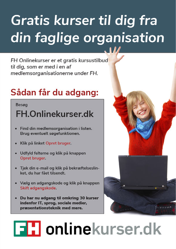 Gratis online IT kurser